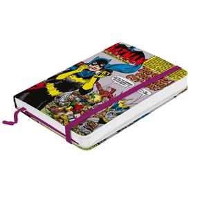 Caderneta-De-Anotacao-Batgirl-DC-Comics---100-Folhas-CRAW0020-1