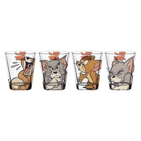 Conjunto-Copos-Dose-Tom-E-Jerry-–-4-Pecas-50ML-CRAW0025-1