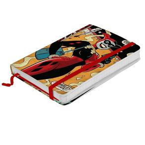 Caderneta-De-Anotacao-Arlequina-DC-Comics---100-Folhas-CRAW0036-1