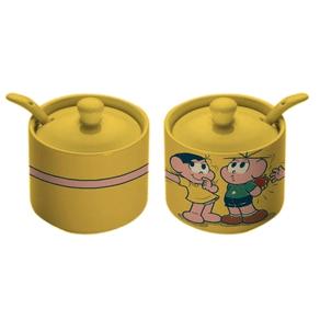 Acucareiro-Ceramica-Magali-e-Cebolinha---Turma-da-Monica-1