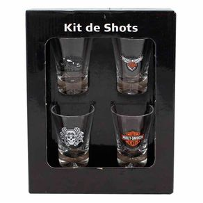Kit-Copos-de-Shot-50-ml-Harley-Davidson-1