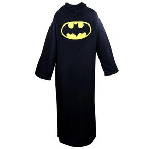 Cobertor-DC-Comics-Batman-160-x-130-m-com-Mangas-1