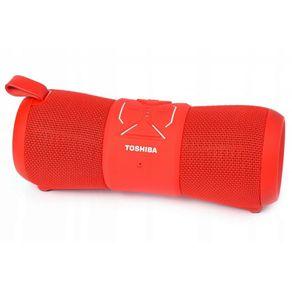 Caixa-de-Som-Portatil-Bluetooth-Toshiba-Vermelho-TY-WSP200R-INFO0010-1