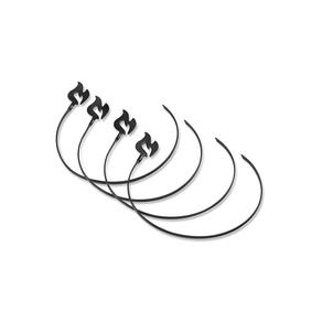Jogo-de-4-Mini-Espetos-Circulares-em-Metal-PRAN0086-1