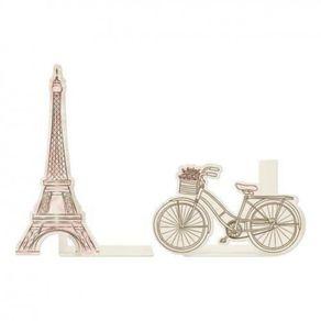 Aparador-de-Livros-Paris-Bicicleta-Bege-Chapa-de-Aco-CAPA0011-1