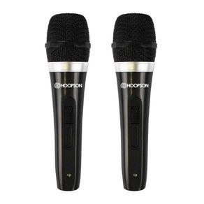 Microfone-Profissional-com-Fio-Hoopson-MIC-003-2-Pecas-HOOP0239-1