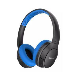 Headphone-Bluetooth-Philips-Azul-e-Preto-TASH402BL00-FUJI0019-1
