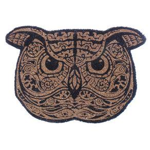 Capacho-Coruja-Big-Owl-Bege-e-Preto-45x66cm-CRAW0055-1
