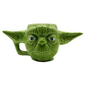 Caneca-Formato-3D-Mestre-Yoda-400ml-ZONA0545-1