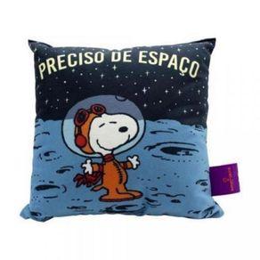 Almofada-Space-Snoopy-25x25cm-ZONA0208-1