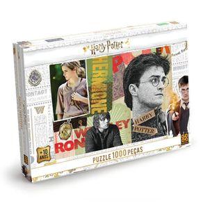 Quebra-Cabeca-Puzzle-Grow-Harry-Potter-1000-Pecas-GROW0050-1