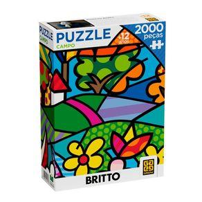 Quebra-Cabeca-Puzzle-Grow-Romero-Britto-Campo-2000-Pecas-GROW0053-1