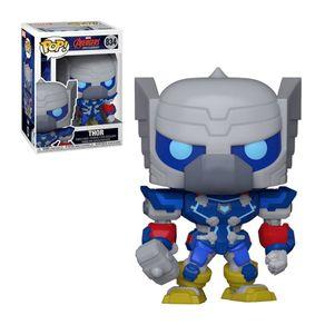 Funko-Pop--Thor-834-Avengers-Mech-CFUN0573-1